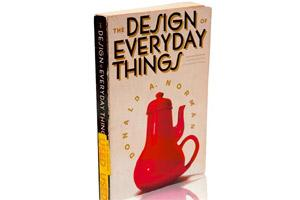 Design of Every Day Things
