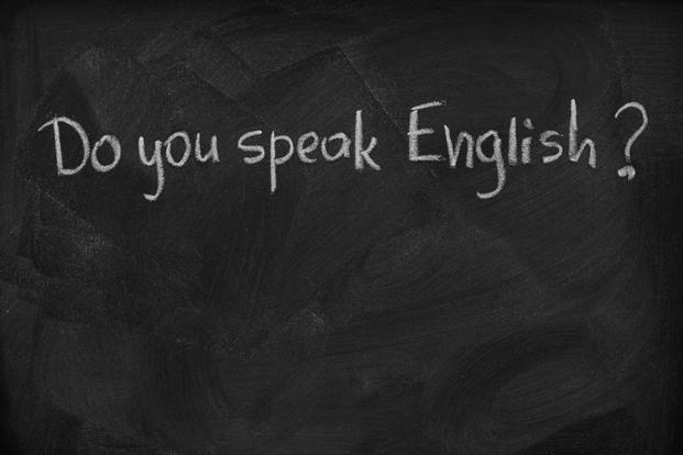 English creates barriers of formality.Photo: Thinkstock<br /><br />