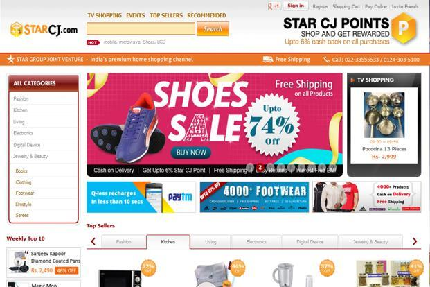 Star may be close to home shopping channel exit  Livemint