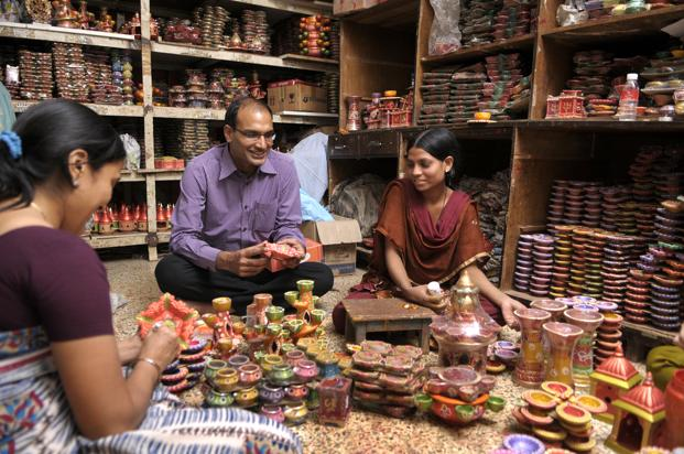 College Idea Turns Puja Kits Into 5 Cr Revenue Business Livemint