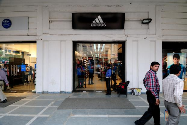 Adidas restates earnings citing irregularities at Reebok