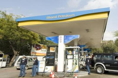 BPCL to shut Mumbai diesel unit for month from Nov: source ...