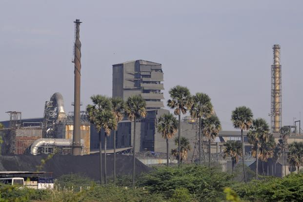 The Tamil Nadu Pollution Control Board ordered the closure of the Tuticorin plant, which produces more than 300,000 tonnes of the metal a year, on 29 March after local residents complained about noxious emissions. Photo: