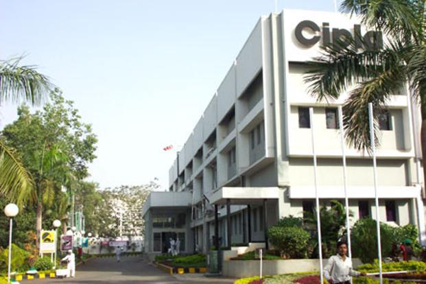 A file photo of Cipla R&D Bulk drugs facility at Patalganga