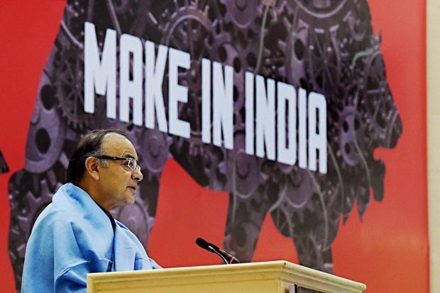 India Business Ranking