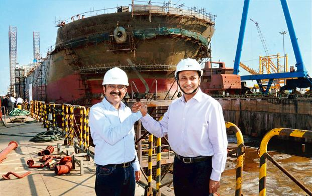 How And Why Anil Ambani Bought Into The Pipavav Fire Sale
