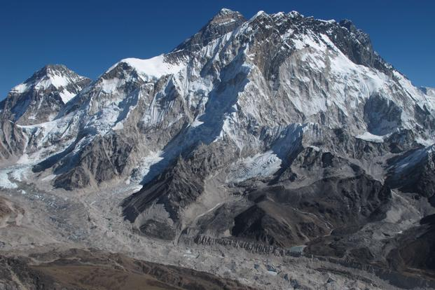 Mountains warming faster than expected, scientists report