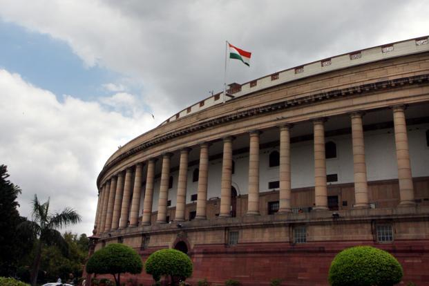 Image result for indian parliament