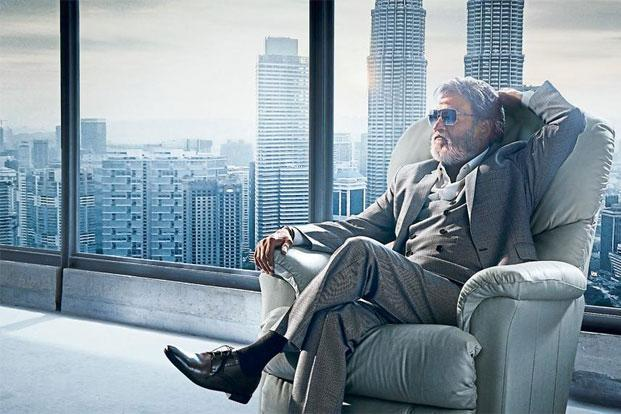 The Rajinikanth-starrer Kabali released in theatres on Friday