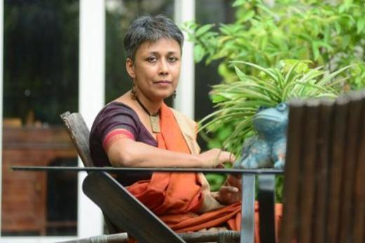 Nandini Sundar, a sociology professor at Delhi University. Photo: Ramesh Pathania/Mint