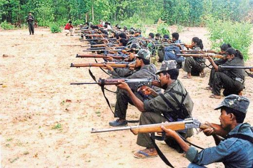 Like any place that lives with protracted conflict, in particular the southern part which has experienced the Maoist rebellion for more than two decades, the situation has bred extreme anger, rhetoric and action. Photo: HT