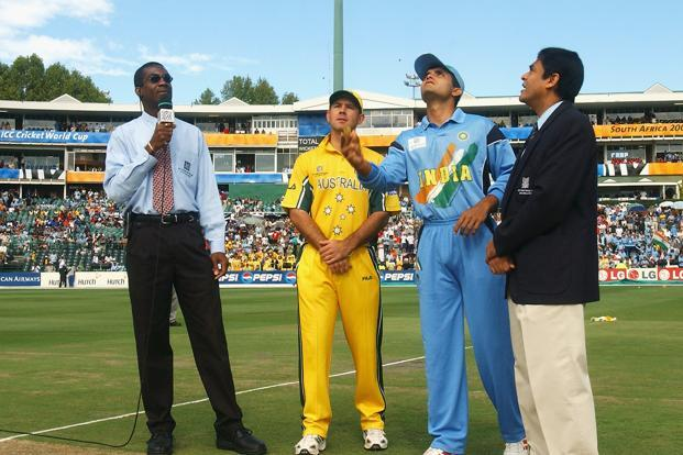 Image result for 2003 cricket world cup final