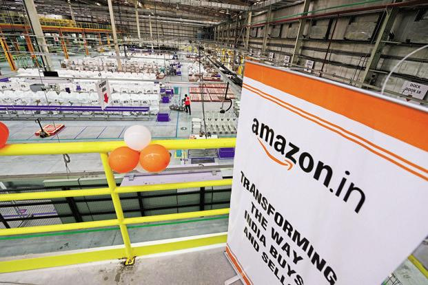 India's e-commerce growth is predicted to be led by the so-called 'horizontal' online retail players, including Amazon India and Flipkart. Photo: Mint