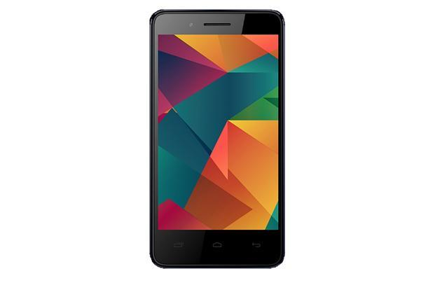 Micromax's Bharat 2 Ultra is a basic Android smartphone with a 4-inch screen and resolution of 800x480p.