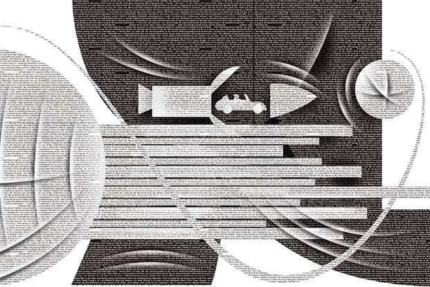 Private sector companies have operated in the space sector since the 1980s. Illustration: Jayachandran/Mint