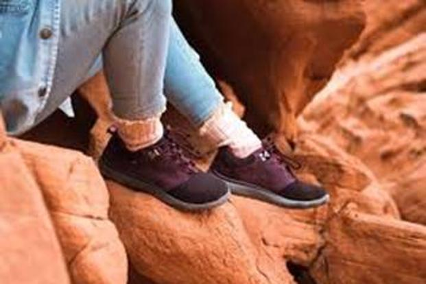 Teva's Arrowood line of shoes aren't bulky and can be worn during hot summer treks. They are waterproof, which is essential when crawling through leech-filled streams of Kerala.
