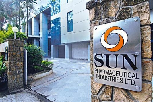 Image result for sun pharma