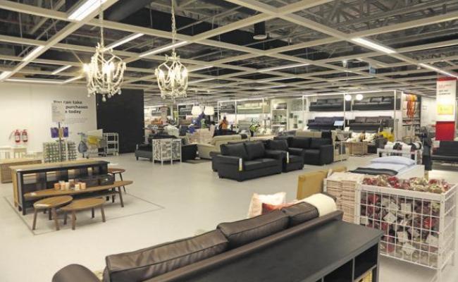 Ikea Showroom Is Said To Open On August 9