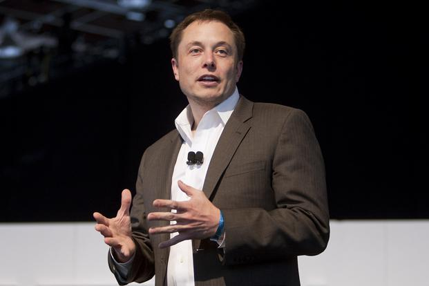 Elon Musk's SpaceX will reduce its workforce