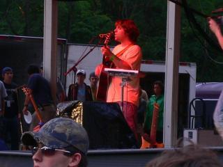 Keller Williams Summercamp 2005 Photo