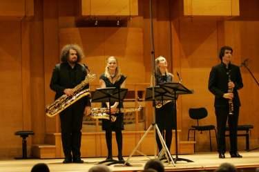100 Arcis Quartett Dank
