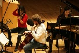 40 Trio Gaon Probe(2)