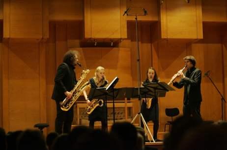 90 Arcis Quartett Auftritt (2)