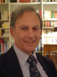 Dr. Peter Freedman