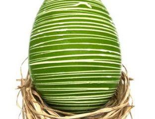 uovo di pasqua napoletano giapponese