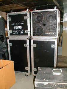 Live Nirvana  Equipment Guide  Krist Novoselic