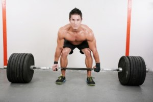 Deadlift - A Natural Human Movement