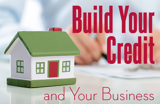 Image result for build your credit