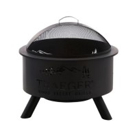 Barbecue TRAEGER Outdoor Fire Pit