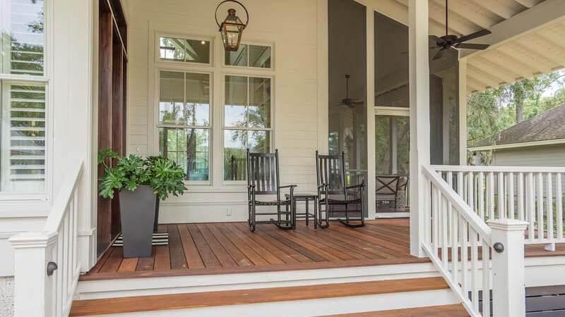 Custom Homes  Dataw Island  Tideland Haven  Live Oak