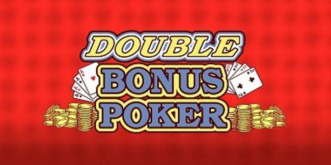 How to Play Double Double Bonus Poker