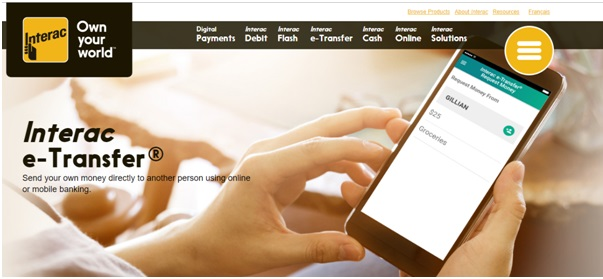 How to get started with Interac