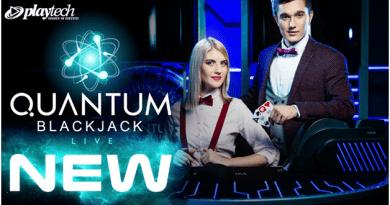 How to play Quantum Blackjack Live at Live Casino Canada