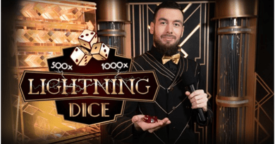 Lightning-Dice-Game