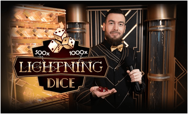 Lightning-Dice-Game