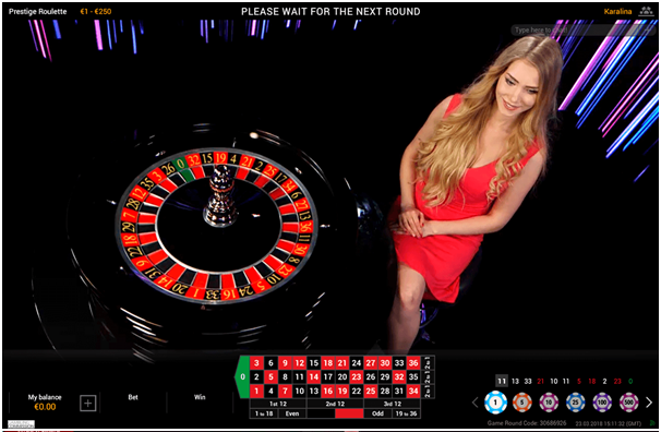 Best Strategy to play Roulette