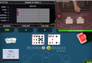 Super 6 live casino game