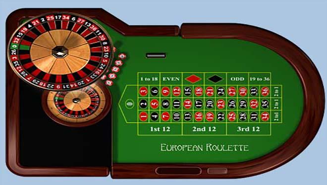 Zeus casino slot