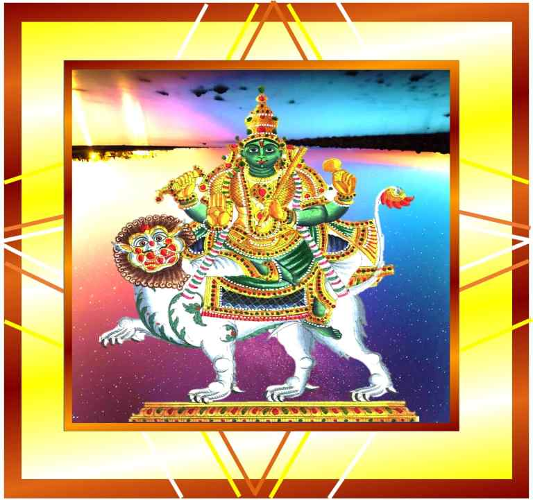 Mercury Shanti Puja Online