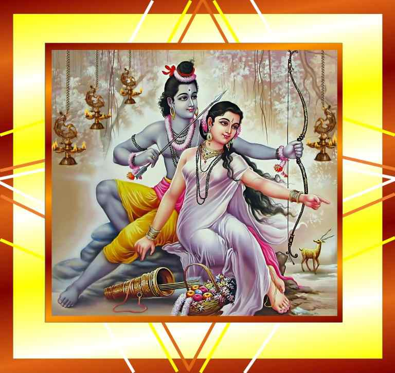 Akhand Ramayana Path 24 hour live