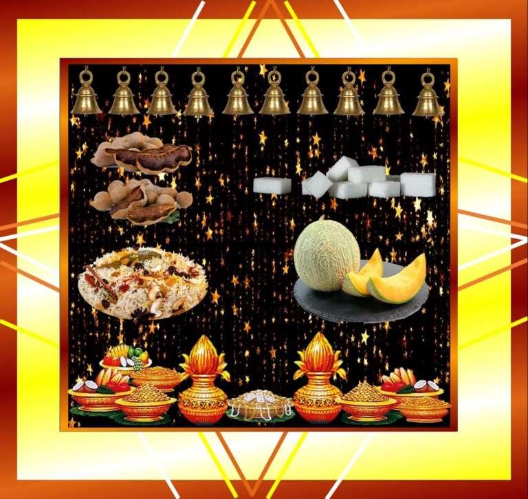 akshaya tritiya items to donate