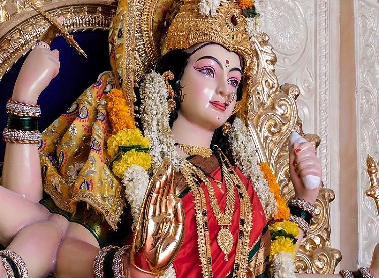 Durga Puja Blog