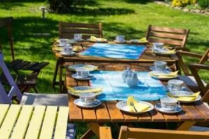 Dinner - Modern Day Grah Pravesh Celebration