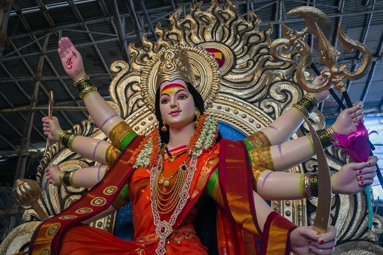 Durga Puja Online Booking
