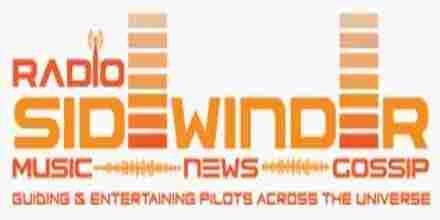 radio sidewinder live online