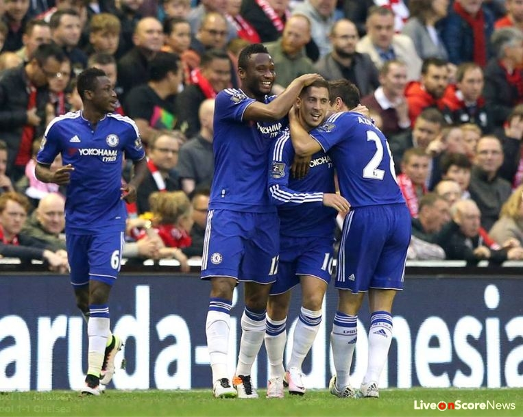 Chelsea vs Leicester City - Preview